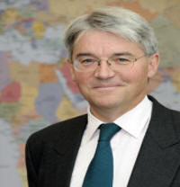 Andrew Mitchell MP
